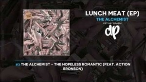Lunch Meat EP BY The Alchemist